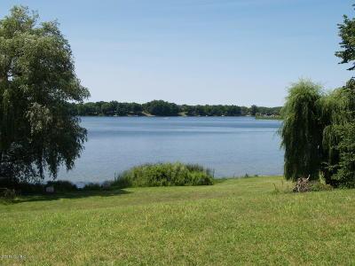 Berrien County, Branch County, Cass County, Calhoun County, Hillsdale County, Jackson County, Kalamazoo County, Van Buren County, St. Joseph County Residential Lots & Land For Sale: D & E Paradise Lake Rd
