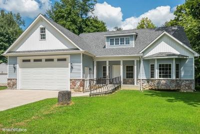 Niles Single Family Home For Sale: 157 Silverbrook Avenue
