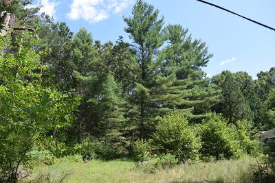 Greenville Residential Lots & Land For Sale: 11981 Podunk Avenue NE
