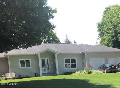 Saugatuck, Douglas Single Family Home For Sale: 6412 Destin Court
