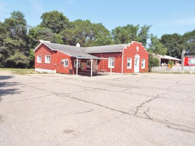 Morley Commercial For Sale: 315 N Cass Street
