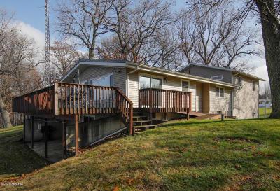 Sturgis Single Family Home For Sale: 67838 Thunderbird Drive