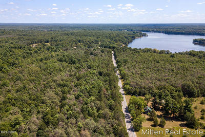 Newaygo Residential Lots & Land For Sale: E 52nd Street #Lot D an