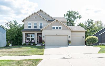 Rockford Single Family Home For Sale: 135 Dogwood Drive
