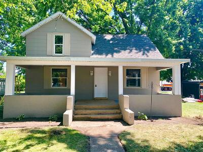 Baroda Single Family Home For Sale: 8929 2nd Street