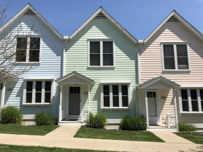 South Haven Condo/Townhouse For Sale: 590 Kentucky Avenue