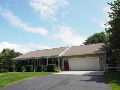 Muskegon Single Family Home For Sale: 5680 Henry Street