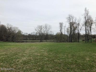 Berrien County, Cass County, Van Buren County Residential Lots & Land For Sale: Hamilton Street