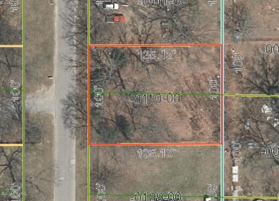 Muskegon Residential Lots & Land For Sale: Bolen Road