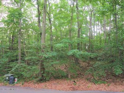 Holland, West Olive Residential Lots & Land For Sale: Hillside Avenue