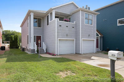 Berrien County, Cass County, Van Buren County Single Family Home For Sale: 2279 Riverside Pointe Drive