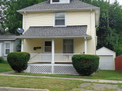 Hillsdale Multi Family Home For Sale: 33 Barry Street