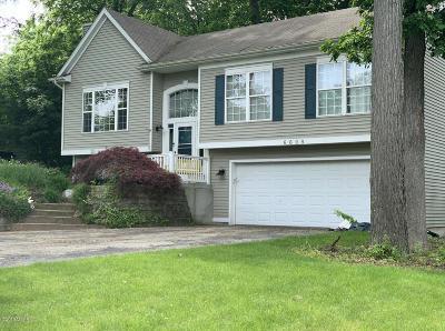 Rockford Single Family Home For Sale: 6698 Gran Via Drive NE