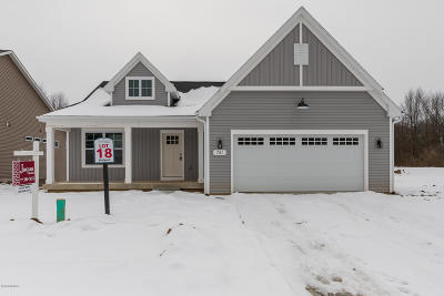 Portage Condo/Townhouse For Sale: 781 Janelle Ct