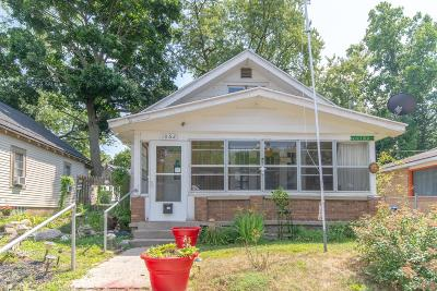 Single Family Home For Sale: 1062 Dickinson Street SE