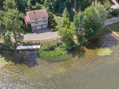 Single Family Home For Sale: 3146 Baseline Road