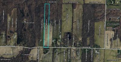 New Buffalo Residential Lots & Land For Sale: 10235 Wilson Road