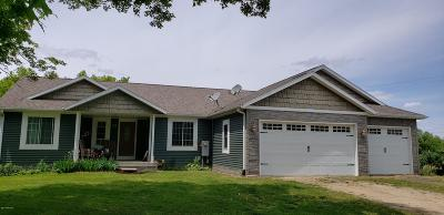 Hastings Single Family Home For Sale: 3271 E Sager Road