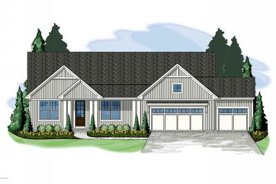 Kalamazoo Single Family Home For Sale: 7876 Turning Stone