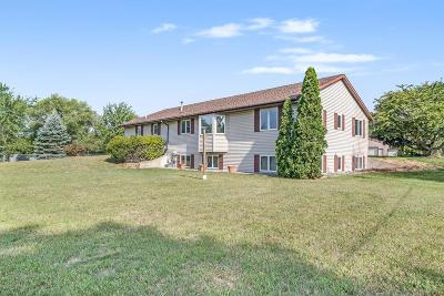Single Family Home For Sale: 4437 Pickerel Cove Road