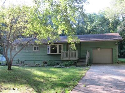 Coldwater Single Family Home For Sale: 533 Schaeffer Drive