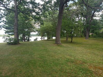 Muskegon County, Oceana County, Ottawa County Residential Lots & Land For Sale: 00 Parkway Road