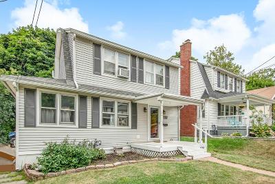 Single Family Home For Sale: 45 Auburn Avenue NE