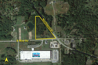 Stanwood Residential Lots & Land For Sale: 8 Mile Road