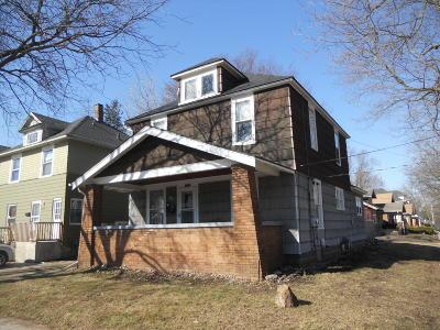 Grand Rapids Multi Family Home For Sale: 1725 Coit Avenue NE
