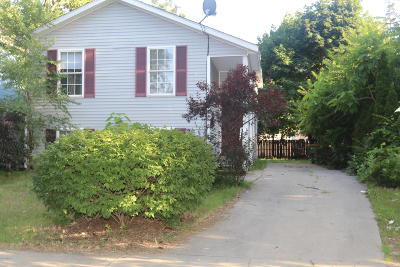 Grand Rapids Single Family Home For Sale: 150 Rose Street SW
