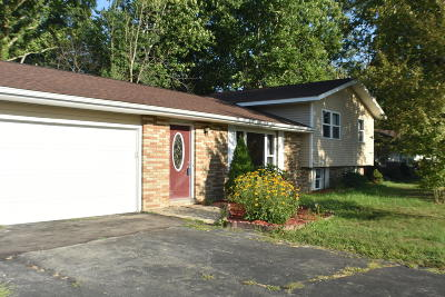 Coloma Single Family Home For Sale: 365 Timber Drive