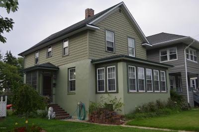 St. Joseph Single Family Home For Sale: 1525 Niles Avenue