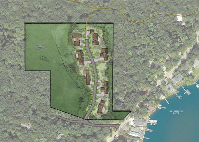 Saugatuck, Douglas Residential Lots & Land For Sale: Sugar Hill Court #1