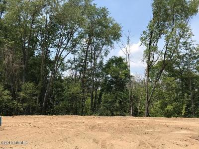 Hudsonville Residential Lots & Land For Sale: 2140 Brindle Drive #5