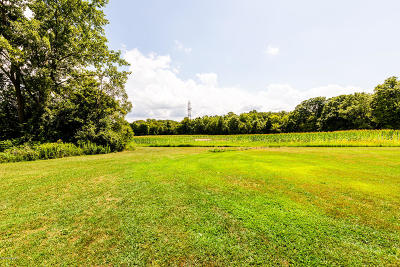 Berrien County, Cass County, Van Buren County Residential Lots & Land For Sale: 2111 E John Beers Road