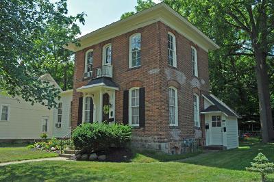Multi Family Home For Sale: 215 Pine Street Street