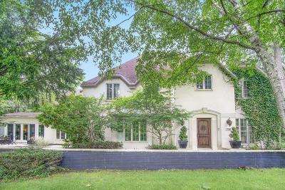 Muskegon County, Newaygo County, Oceana County, Ottawa County Single Family Home For Sale: 350 Mid Oak Drive