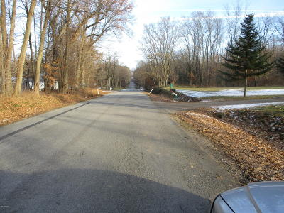 Greenville Residential Lots & Land For Sale: 11072-2b Podunk Avenue