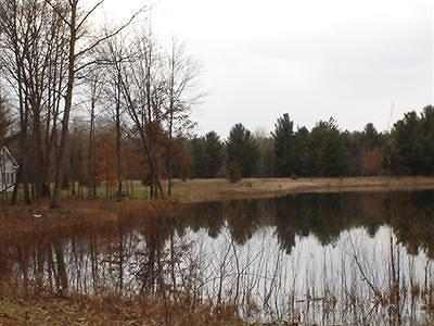 Canadian Lakes Residential Lots & Land For Sale: 10724 Dobbyn Drive