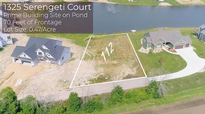 Zeeland Residential Lots & Land For Sale: 1325 Serengeti Court #112