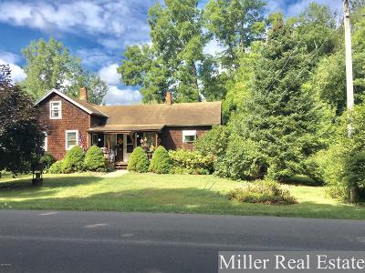 Single Family Home For Sale: 210 East Street