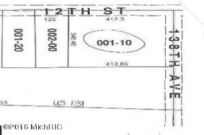 Wayland Residential Lots & Land For Sale: 3745 12th Street