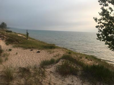 Pentwater MI Residential Lots & Land For Sale: $300,000