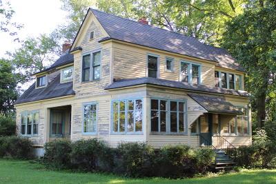 Van Buren County Single Family Home For Sale: 17095 23rd Street