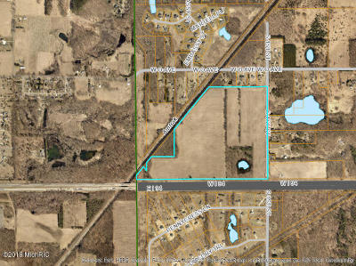 Kalamazoo Residential Lots & Land For Sale: 6501 S 1st Street