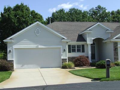 Grand Rapids Condo/Townhouse For Sale: 1161 English Ridge Drive NW #6