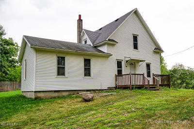 Hastings Single Family Home For Sale: 4811 Buehler Road