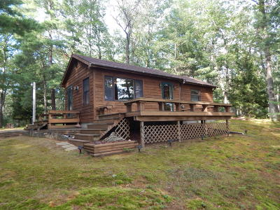 Single Family Home For Sale: 13763 N Goldfinch Trail