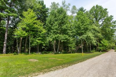 Sawyer Residential Lots & Land For Sale: Linden Avenue