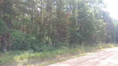 Baldwin Residential Lots & Land For Sale: S James Road
